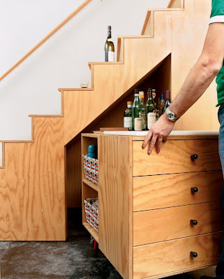 Stairs Bookcase: Itu0027s A Combination Of A Bookcase And Stairs That Gives You  Lots Of Space To Store Books While You Access Different Floors Of Your  House.